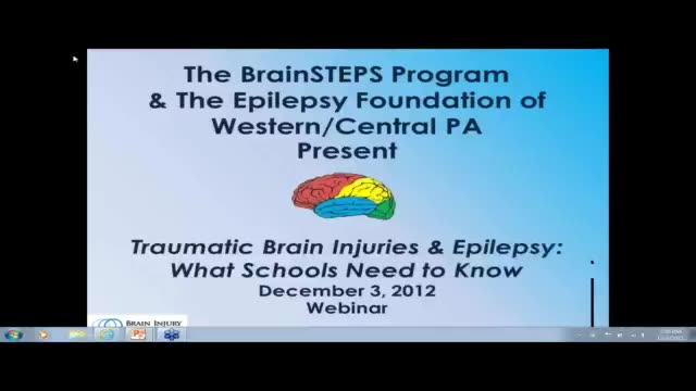 Pediatric Traumatic Brain Injuries and Epilepsy: What Schools Need to Know