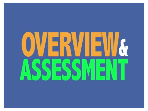 Assessment of Skills Related to Teaching Tacts of Parts and Features