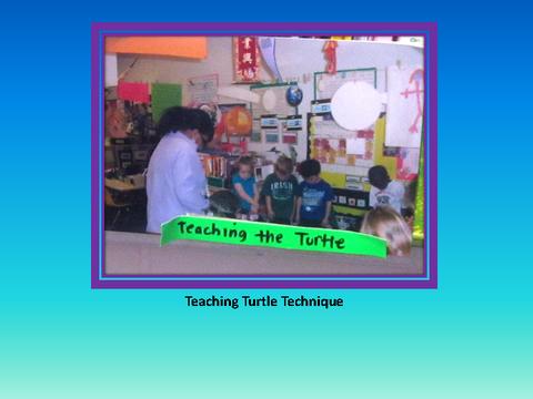 Teaching Turtle Technique