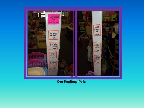 Our Feelings Pole
