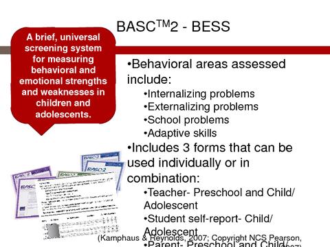 BASCTM2 - BESS