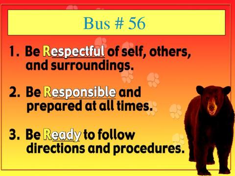 bus #56