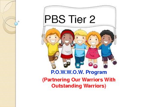PBS Tier 2
