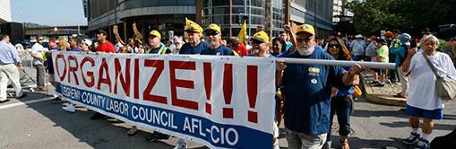 The 21st Century U.S. Labor Movement