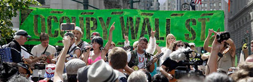A New Cycle of Protest? Occupy Wall Street and Beyond